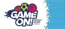 "Riverside VBS 2018 ""Game On! Gearing Up For Life's Big Game!"""