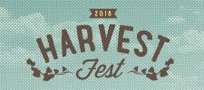 Harvest Fest 2018 Volunteer Registration