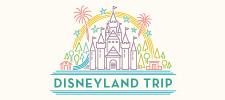 Jr. High Disneyland Trip
