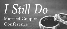Married Couples' Conference 2018