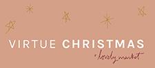 Virtue Christmas + Lovely Market