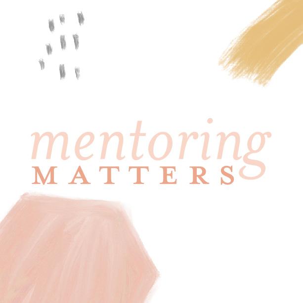 Mentoring Matters at Harvest