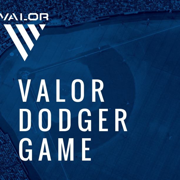 Valor Dodger Game