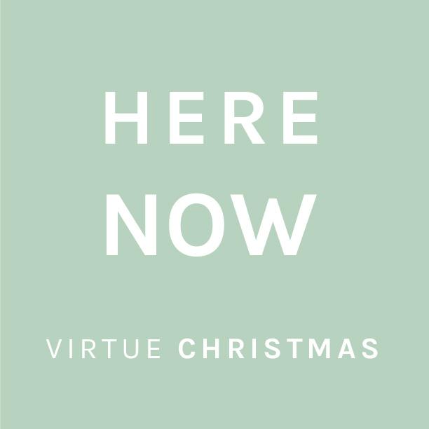 Virtue Christmas Coffee
