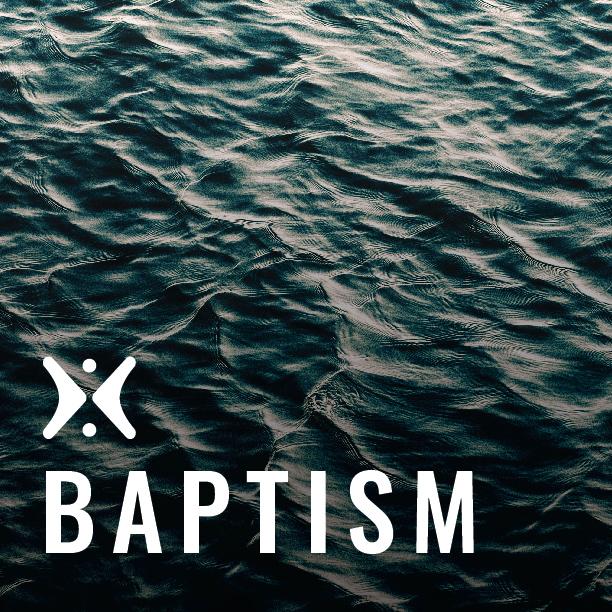 Harvest Baptism