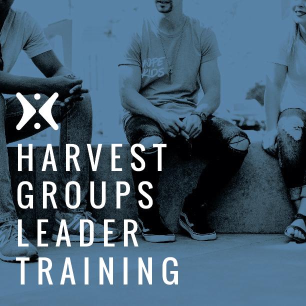 Harvest Groups