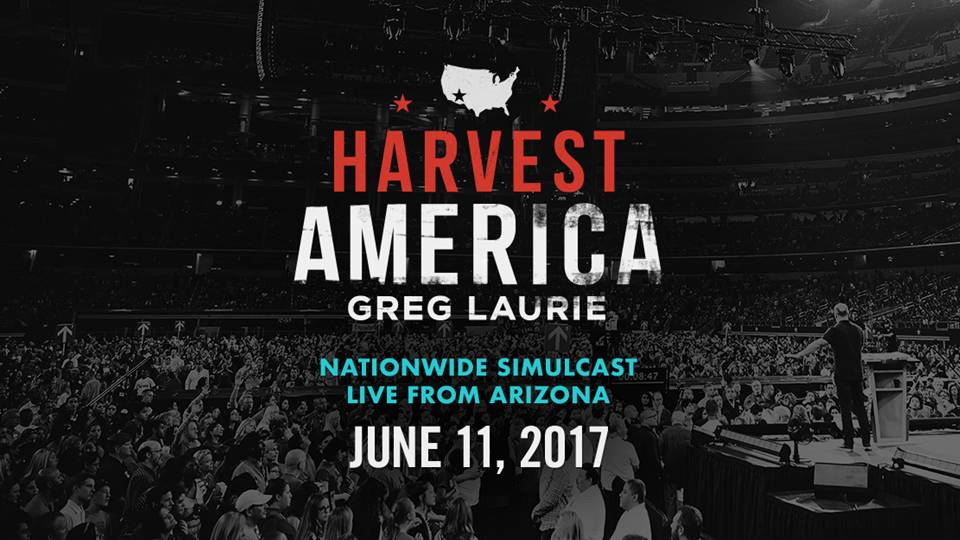 "In this special webcast, pastor and teacher Greg Laurie shares a message from Luke 15 . From our ""Special Events"" series for Harvest America. Hosted by Harvest Christian Fellowship."