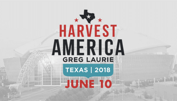 "pastor and teacher Greg Laurie shares a message from Luke 12. From our ""Special Events"" series for Harvest America. Hosted by Harvest Christian Fellowship."