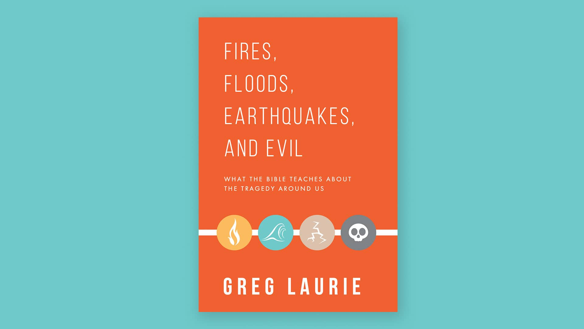 Fires, Floods, Earthquakes, and Evil Ebook