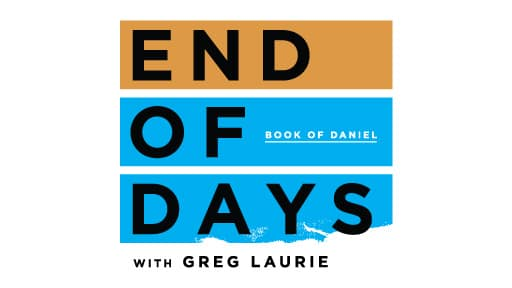 End of Days - The Book of Daniel