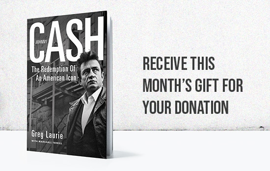 Johnny Cash: Redemption of an American Icon book
