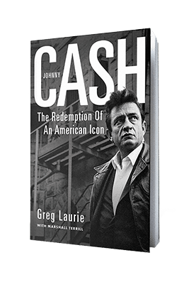 Johnny Cash: The Redemption of an American Icon - Book
