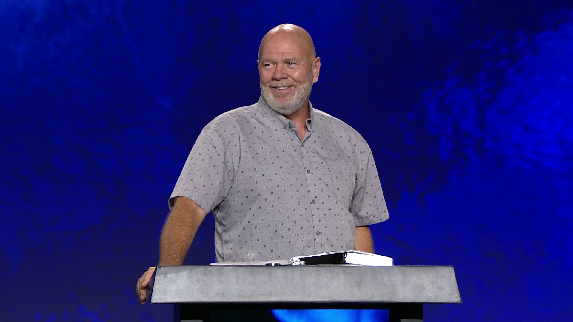"""Pastor Jeff Lasseigne shares a message from the book of Revelation titled """"Too Little Too Late"""" in our Wednesday evening seriesatHarvest Christian Fellowship."""