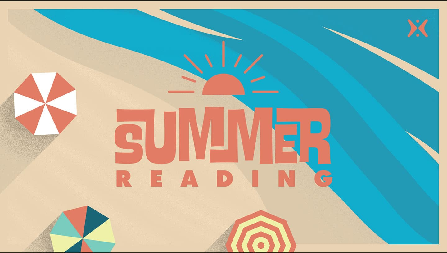 Summer Reading with Greg Laurie at harvest