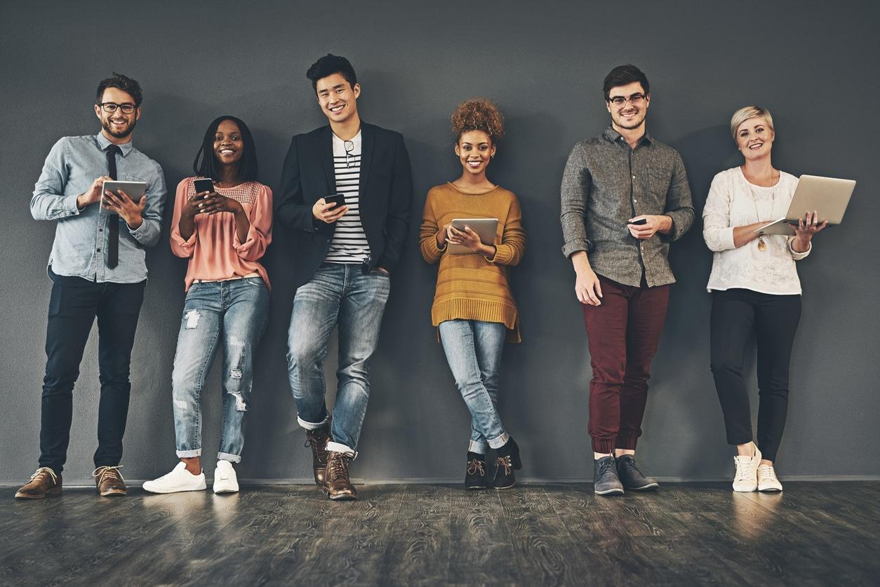 millennial religious belief is growing