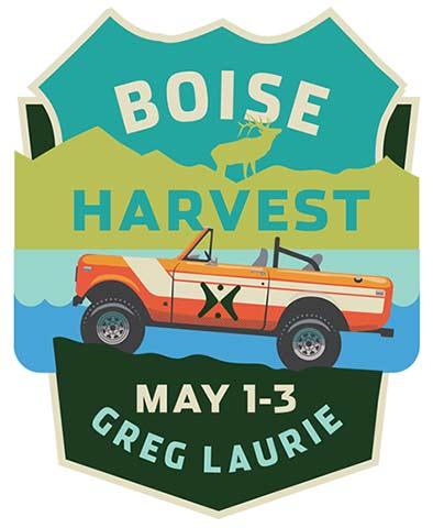 2020 Boise Harvest