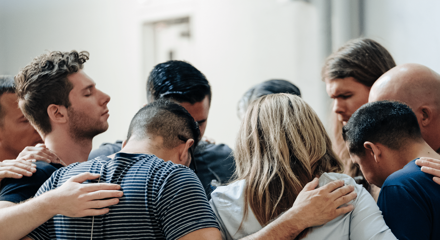 Why Pride Gets in the Way of Prayer