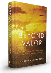 Beyond Valor - Book