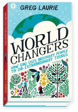 World Changers - Book