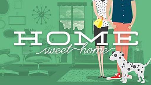 Home Sweet Home Radio Series Marriage
