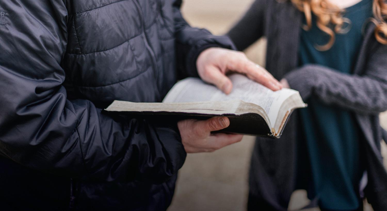 What Follows Evangelism