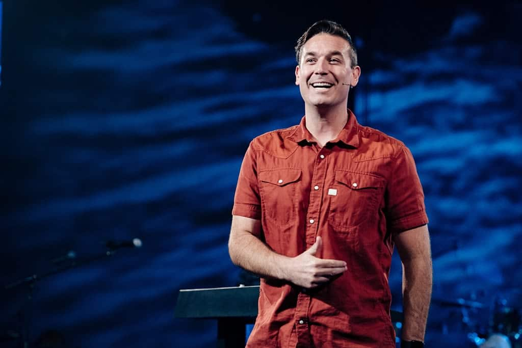 """In this webcast, Pastor Jason Powell shares a message from Acts 16 titled """"Prayer, Worship and Evangelism"""" in our """"Thursday Evening"""" series at Harvest Christian Fellowship."""