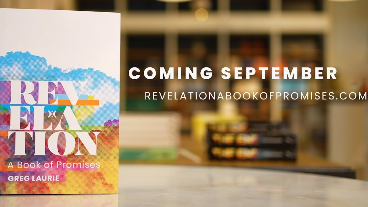 Revelation A Book of Promises