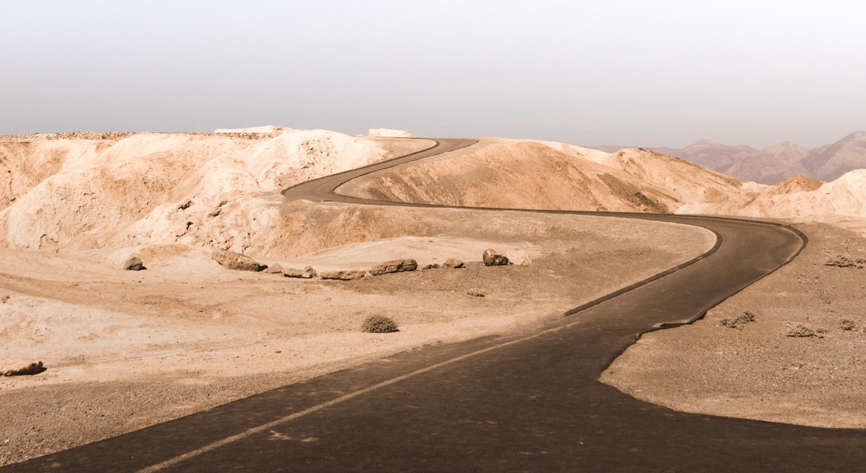 The Desert School