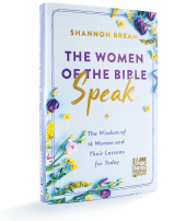 The Women of the Bible Speak