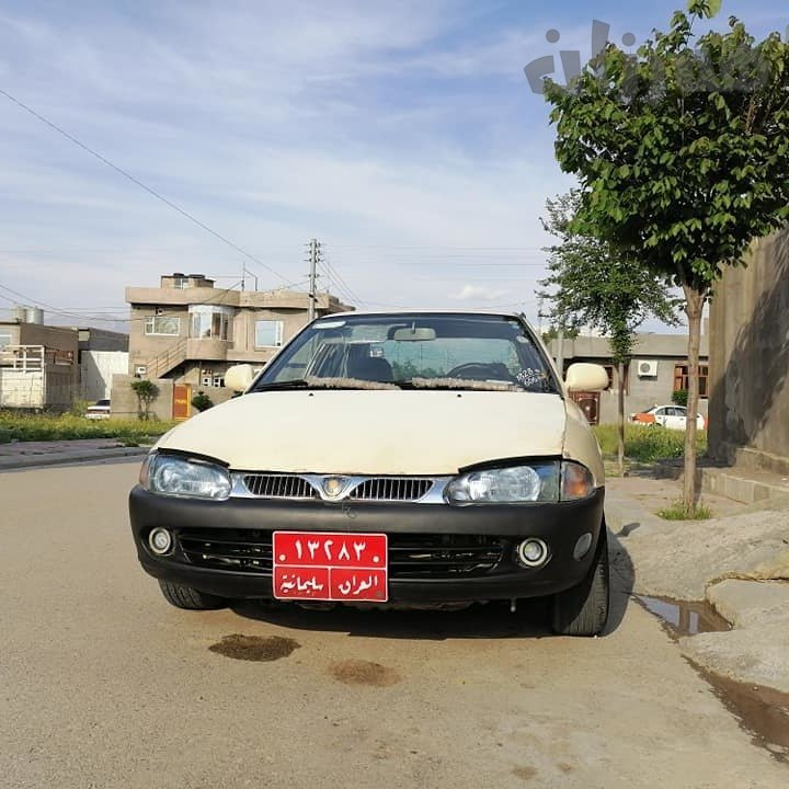 پڕۆتۆن 2002   - 3