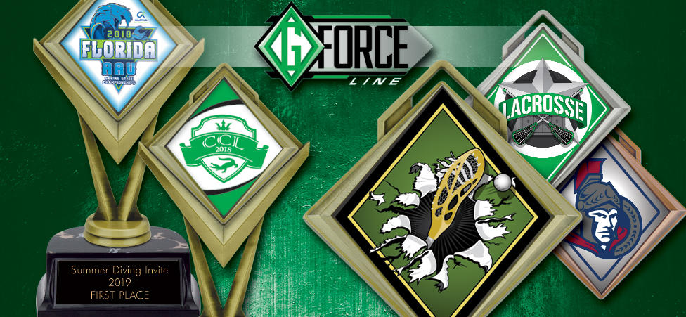 2019 G-FORCE LINE