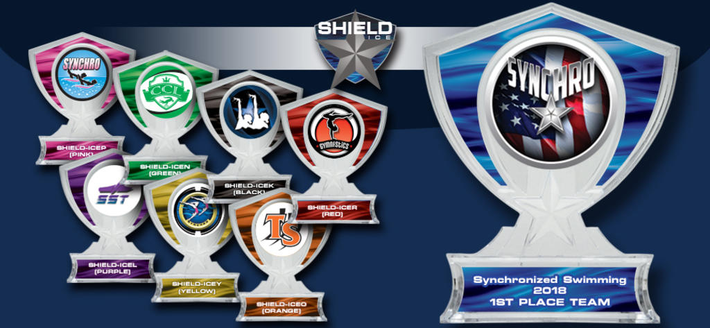 SHIELD ICE AWARDS