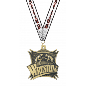 Hasty Awards - Medals, Trophies, Ribbons, and Custom Awards