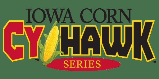 Iowa Corn Cy-Hawk Series