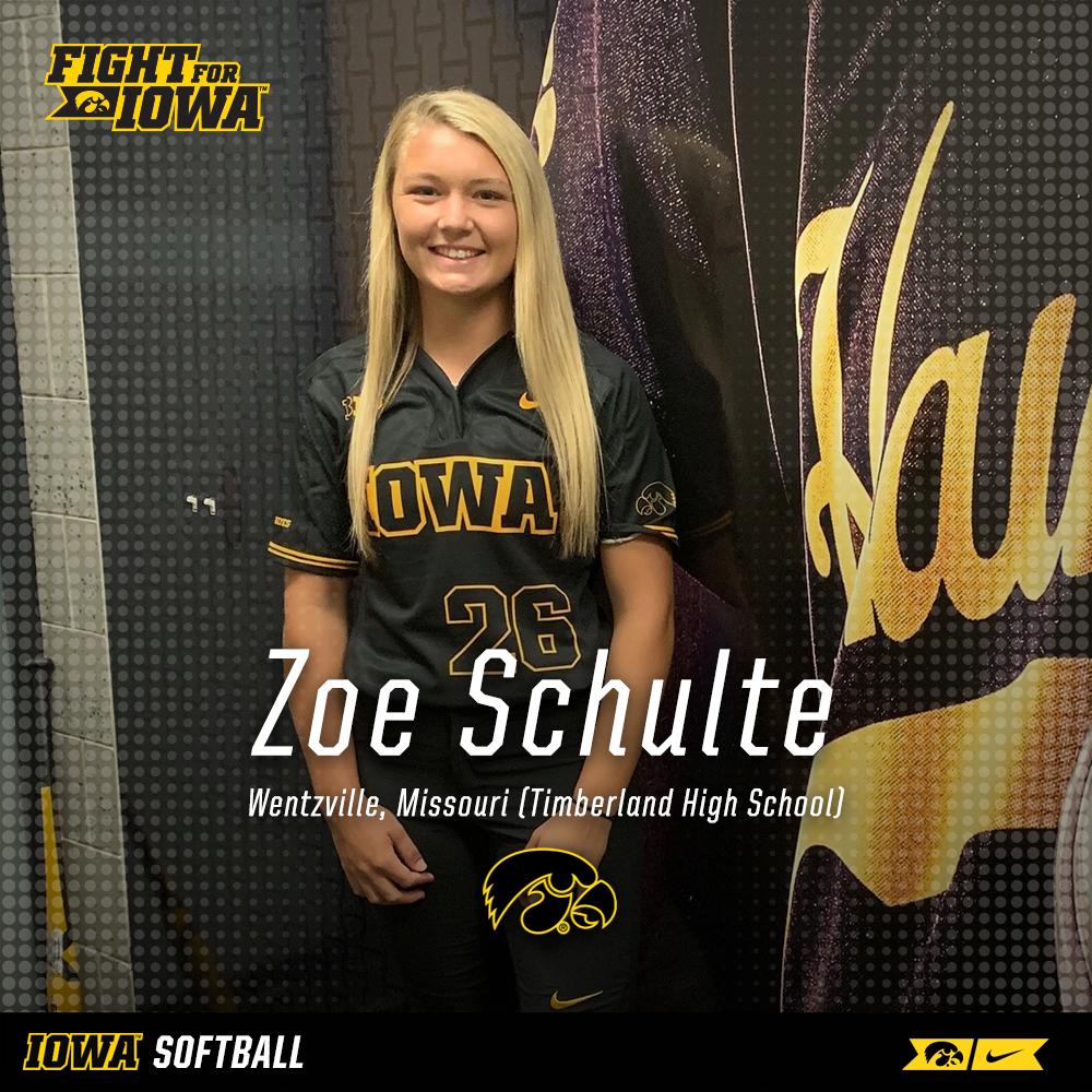 Zoe Schulte
