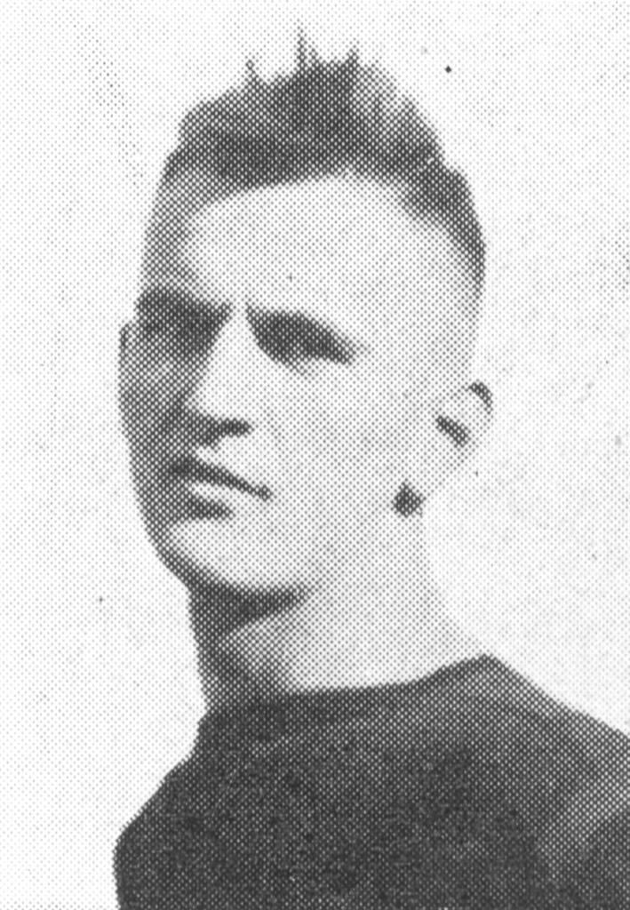 Fred Becker