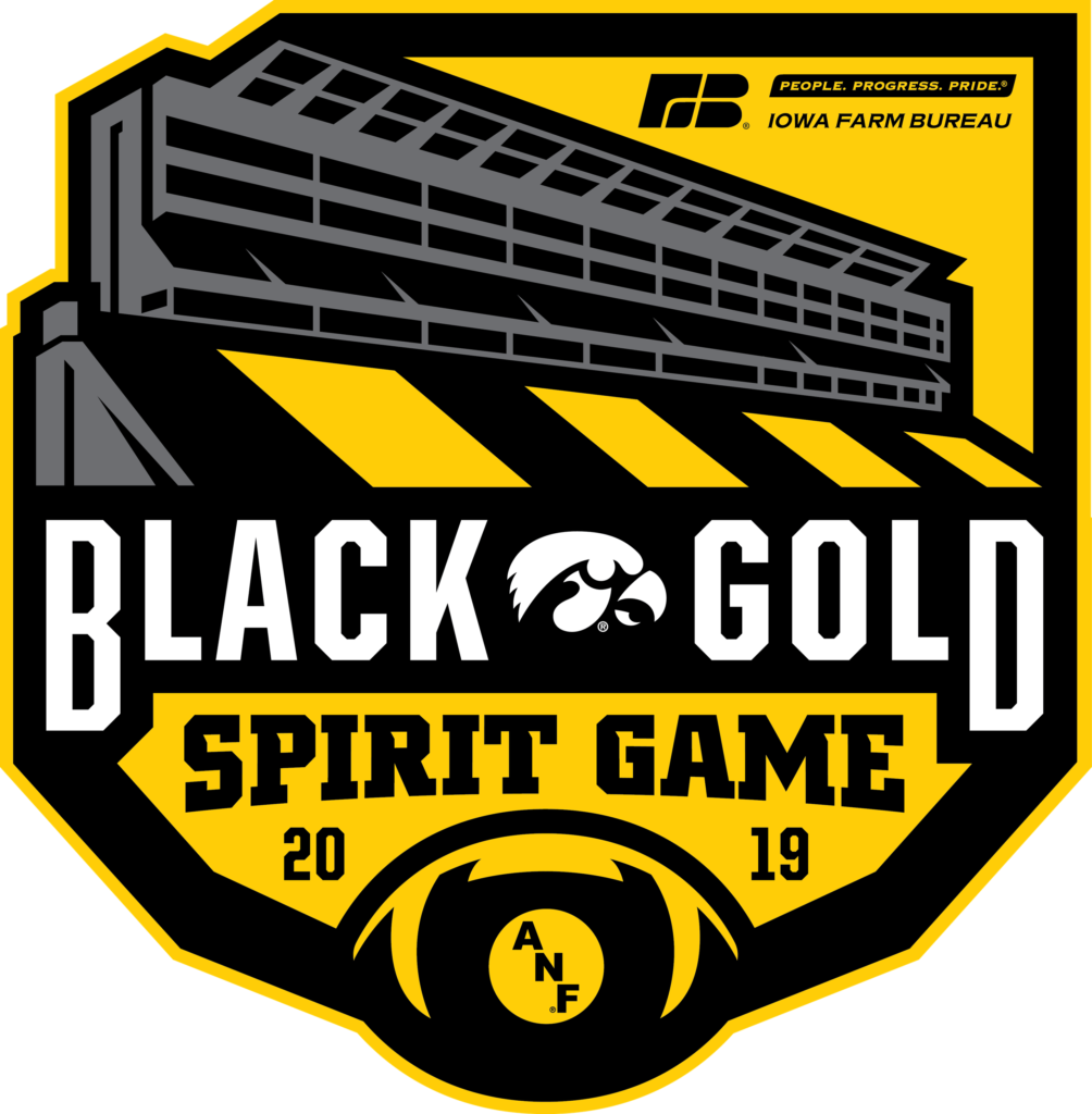 ANF Spirit Game 2019