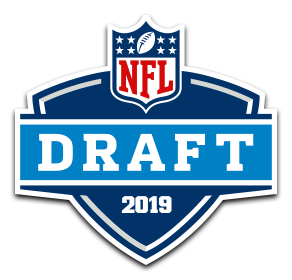 NFL Draft logo 2019
