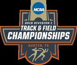 2019 NCAA Track insert