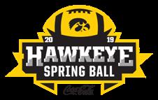 Spring Ball Logo