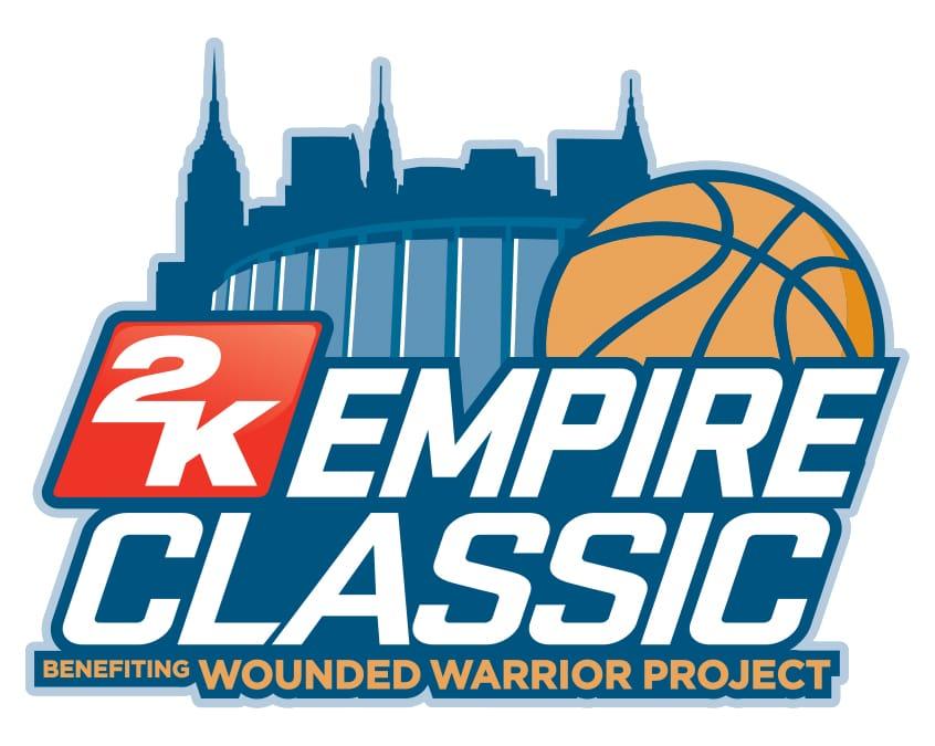 2K Empire Classic