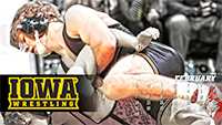 Iowa Wrestling February Wallpaper