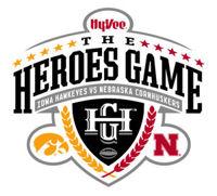 Heroes Game logo, 200