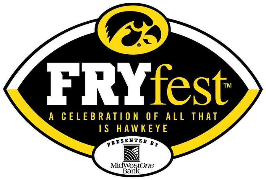 2015 FRYfest logo