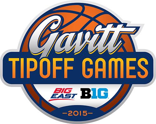 Gavitt Games