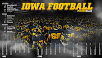 Iowa Football May/June/July Thumbnail