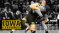Iowa Wrestling March Wallpaper