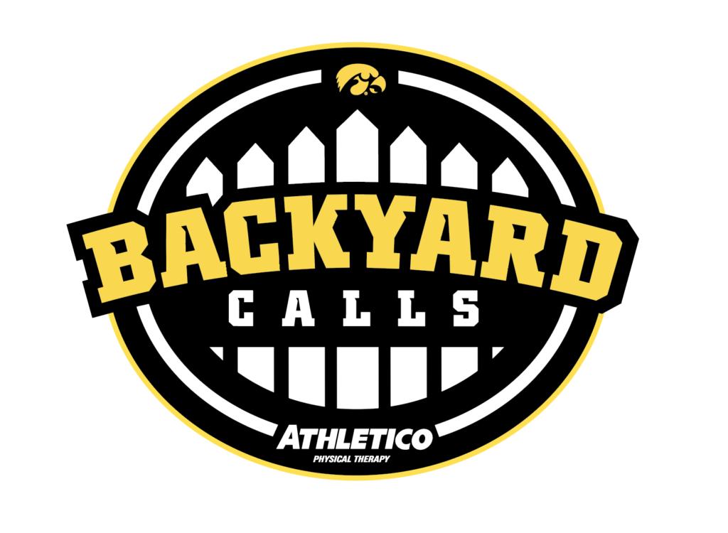 Backyard Calls