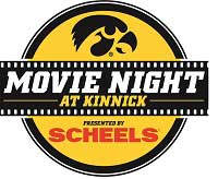 Movie Night at Kinnick, 2015