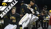 Iowa Baseball April Thumbnail